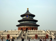 Peking, Himmelstempel