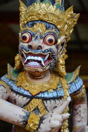 Pura Gungung Kawi, Bali