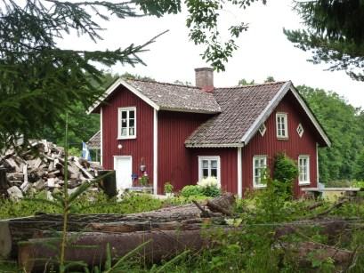 Das ist Schweden!