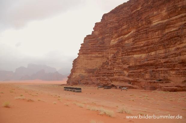 Unser Beduinencamp mitten in der Wüste- ein einmaliges Erlebnis!