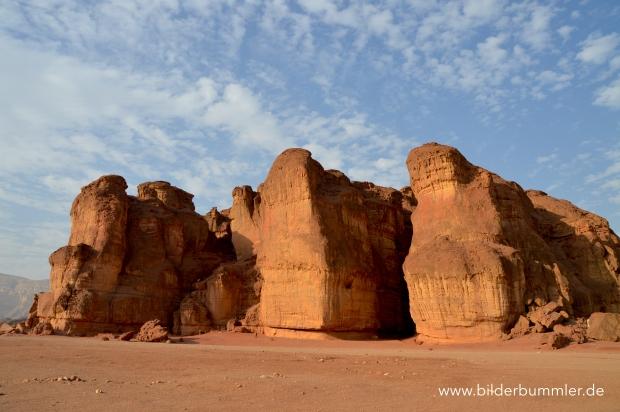 Beeindruckend: Solomons Pillar